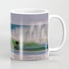 Green Room at the River Jetties Coffee Mug