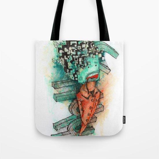 hhH Tote Bag