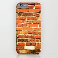 brickwall Slim Case iPhone 6s