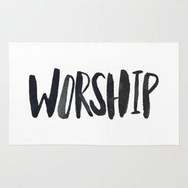 Worship Rug