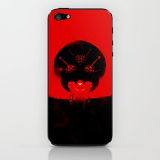 Super Metroid iPhone & iPod Skin