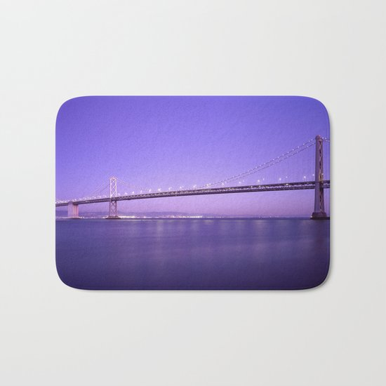 the bridge 4 sky Bath Mat