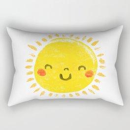 Moghrey Mie Ghrian Rectangular Pillow