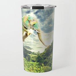 cameleophant Travel Mug