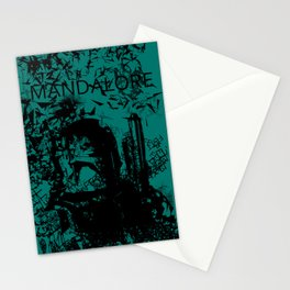 FETT 1 Stationery Cards