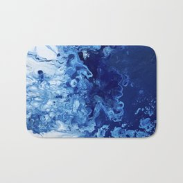 Inner Sapphire Bath Mat