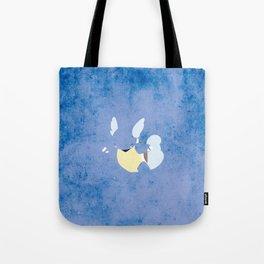008 wrtlr Tote Bag