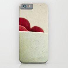 Pick Your Poison: Snow White Slim Case iPhone 6s
