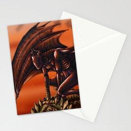 Night Gaunt Stationery Cards