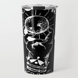 Cosmic King Travel Mug
