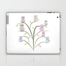 The Tree of Wisdom Laptop & iPad Skin