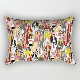 Freddie-A-Thon Rectangular Pillow