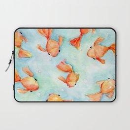 fishies Laptop Sleeve