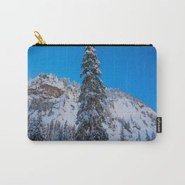 Standing Out, Standing Tall Carry-All Pouch