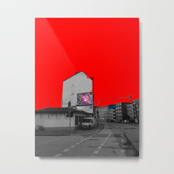 Empty (scene13) Metal Print