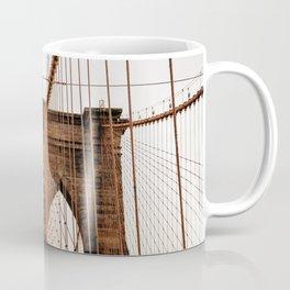 New York City 44 Coffee Mug
