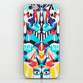 Adore Everything iPhone Skin