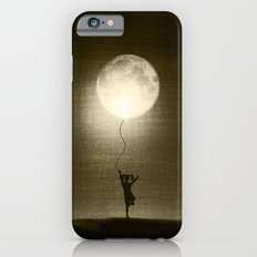 Moon Play Slim Case iPhone 6s
