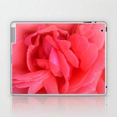 Pretty n Pink Rose Laptop & iPad Skin