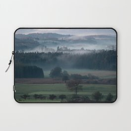 until the black forest Laptop Sleeve