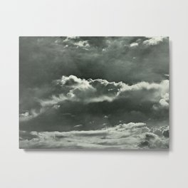 Clouds 27_1 Metal Print