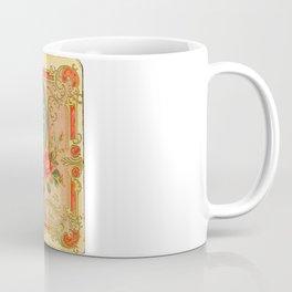 contessa tocado Coffee Mug