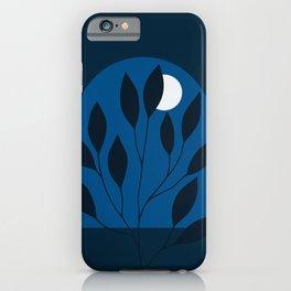 Moon Window iPhone Case