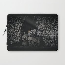 Kutna Hora near Prague Laptop Sleeve