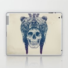 Dead shaman Laptop & iPad Skin