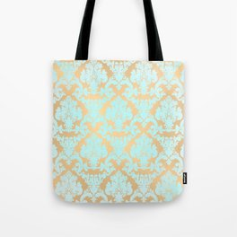 decadence Tote Bag