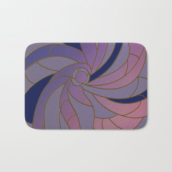 ART DECO G4 Bath Mat