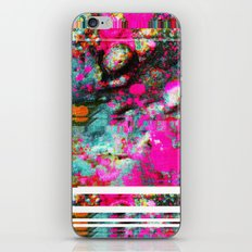 Section 1 iPhone & iPod Skin