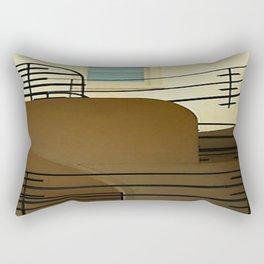 Ironwork Rectangular Pillow