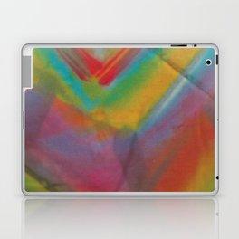 Ana: Cotton 1 Laptop & iPad Skin