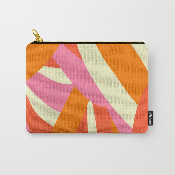 Pucciana Sixties Carry-All Pouch