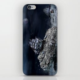 aground iPhone Skin