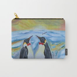 Born Dressed In Style Carry-All Pouch