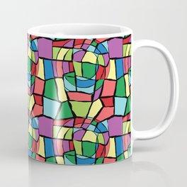 Stained-glass Coffee Mug