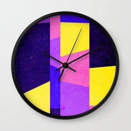 Formas 20 Wall Clock