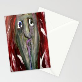 And Dread. Stationery Cards