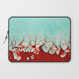 Rust Laptop Sleeve