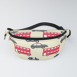 London cool Britannia. Fanny Pack