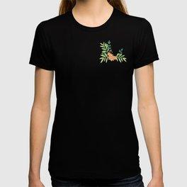 Citrus Floral T-shirt