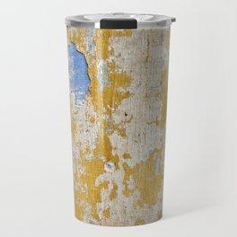 Peeling Paint 999 Travel Mug