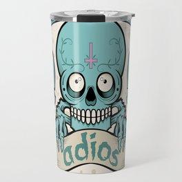 ADIOS Travel Mug
