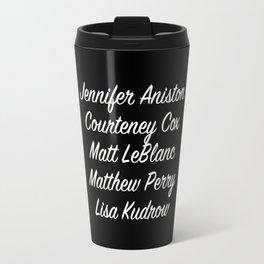 Friends cast Travel Mug