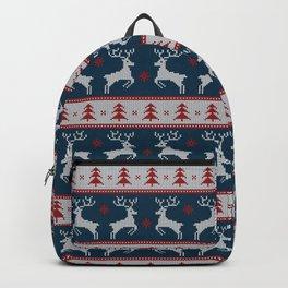 Deers with Trees Backpack
