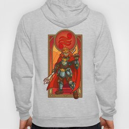 Ganondorf Villain of Power Hoody