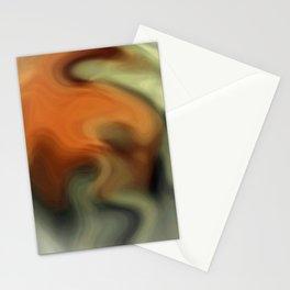 wild pattern -3- Stationery Cards