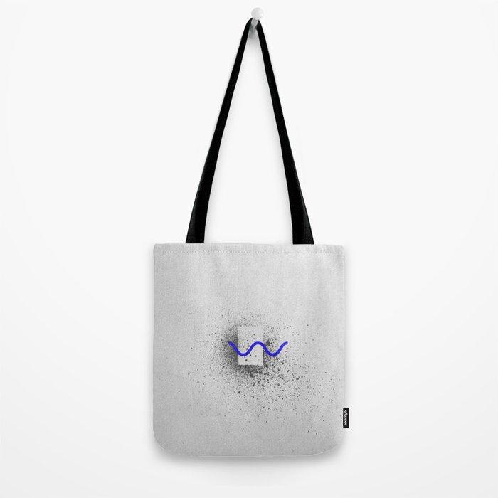 GEOMETRY 6 Tote Bag